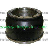 Man Brake Drum 81501100101 for Truck/Trailer/Bus/Truck Parts