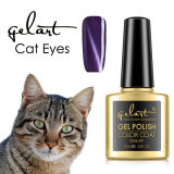 Ibn Deluxe Golden Bottles Cat Eyes Gel Polish