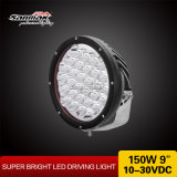 150W Offroad Truck Headlamp Osram Chips LED Driving Light