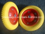 13 Inch Flat Free Tire for Wheelbarrow