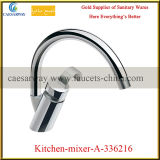 Single Handle Deck Mounted Kitchen Water Mixer