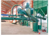 Clay Sand Production Line for Casting