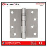 Stainless Steel Ball Bearing Hinge for Wooden / Steel Door (07-2B10)