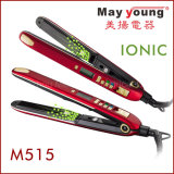 Wholesale Keratin Mch Heater Negative Ions Hair Flat Iron