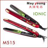 Wholesale Keratin Mch Heater Negative Ions Hair Straightener Hair Flat Iron