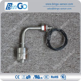 90 - Degree Angle Stainless Steel Float Switch for High Temperature Tank
