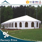 Luxury Party Gazebo Canopy 20m X 20m Commercial Mixed Marquee Wholesale