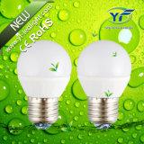 85-265V 240lm 320lm E27 LED Bulb Sets with RoHS CE