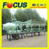 Cheapest Price Yhzm30 30m3/H Mini Mobile Concrete Plant for Sale