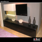 2016 Welbom Modern Lacquer Simple TV Stand