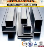 200X200 TP304 Stainless Steel Square Pipe