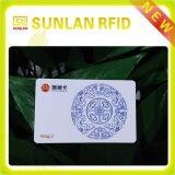Blank RFID T5577 Card White Smart Card