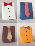Fathers Day Favor Boxes/ T Shirt Gift Boxes