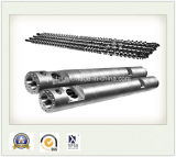 PVC Screw Barrel