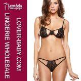 Wholesale Temptation Sexy Wear Sexy Lingerie (L32550-1)