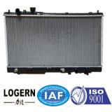 Hight Quality Aluminum Radiator for Mazda Protege/323 Dpi 2446