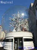 2015 Newest Inflatable Snow Globe for Sale