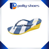 Latest Lady Wedge Sandal Casual Sandal Women Sandal