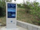 Full Outdoor High Brightness Sun Readable IP65 Waterproof LCD Displays