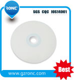 White Inkjet Printable CDR with Shrink Wrap Package CD-R