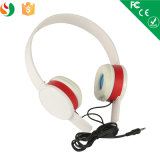 Noise-Canceling Adjustable Headphone Full Size Cllular Phone Headset