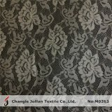 All Over Elastic Lace Fabric for Sale (M0263)