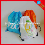 Custom Cheap Nylon Drawstring Bag Pouch