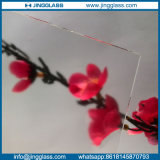 Double -Sided Four Layers Anti-Reflective Coated Low Iron Tempered Glass