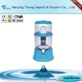 14L Light Blue Mineral Water Dispenser Ty-14G-2