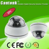 Plastic Hik Model Color Dome Varifocal Video IP Camera (KIP-RN20H)