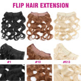 Remy Brazilian Hair Different Types Natural Hair Extension
