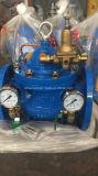 200X, DIN Flanged Steel Water Pilot Diaphragm Reducing Valve Supplier