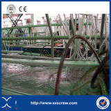 PVC WPC Profile Foaming Production Line