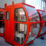 Crane Mating Part Cab Driver Room Cabin with Low Price