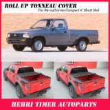 Used Toyota Pickup Cover Rolling Camper Cover for 89-04Toyota Compact 6′ Short Bed
