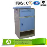 Ce Certification Comfortable Hospital Bedside Cabinet