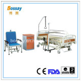 Metal Automatic Hospital Bed Electric Hospital Bed for Sale