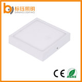 6W Home Lighting Square Down Ceiling Panel Light