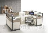 Staff Workstation for 2 People (SZ-WSA005)