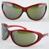 Fashion Quality Designer Polarized Sunglass with UV400 (91033)