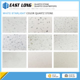 Single Starlight Artificial Quartz Stone Slabs for Quartz Countertop