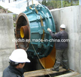 Tubular Hydro (water) Turbine Generator Unit