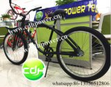 Motorized Bicycle with Gt-C Frame