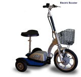 Electric Scooter Ebikes 300W (ES-04S)