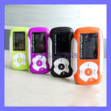 New Mini Fashion MP3 Player Memory Card TF Card Support 2013 Hotsale (TF-184)