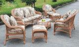 Home Style Wicker Rattan Sofa Set