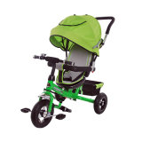 Folding Baby Tricycle with Canopy En71 Approved