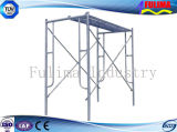HDG Ringlock Scaffolding/Construction Formwork Ringlock Scaffold (FLM-SF-003)