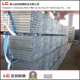 Pre-Galavanized Hollow Section Pipe with Stenciling