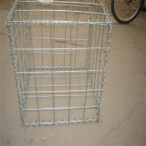 Galvanized Welded Steel Gabion Wire Mesh
